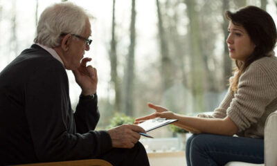 Generalised anxiety disorder in adults - Treatment