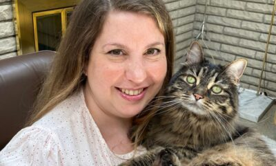 How Accidentally Adopting a Cat Cured My Panic Attacks