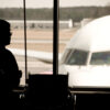 Lots of Americans have a fear of flying. There are ways to overcome the anxiety disorder.