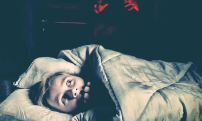 Nightmare disorder - Symptoms and causes