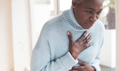 Panic Attack vs. Heart Attack: How to Tell the Difference